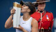 АНДРЕЄСКУ: «Тріумф в Торонто важливіший за перемогу в Індіан-Веллсі»