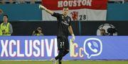 Marca: Лунин согласился перейти в Вальядолид
