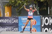 Виттоцци и Тарьей Бё выиграли шоу-гонки в Висбадене