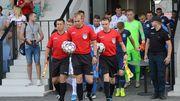 Минай – Черноморец – 1:0. Видео гола и обзор матча