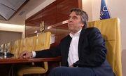 Томас ГРИММ: «Шахтер будет носить специальные шевроны чемпиона»