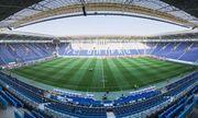 ОФИЦИАЛЬНО. Украина сыграет товарищеские матчи с Нигерией и Эстонией