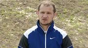 Олександр АЛІЄВ: «Ліга чемпіонів дуже важлива для Динамо»