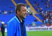 ПРИЗЕТКО: «Дві останніх поразки будуть тиснути на Динамо»
