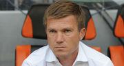 Юрій МАКСИМОВ: «Не думаю, що Хацкевич буде щось ламати»