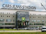 Андрей САНИН: «Дорога на стадион в Гааге займет 45 минут»