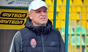 Юрій ВЕРНИДУБ: «Динамо має зіграти в нахабний футбол»