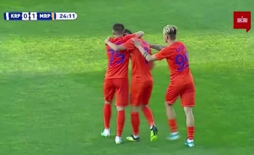 Карпаты – Мариуполь – 1:1. Видео голов и обзор матча