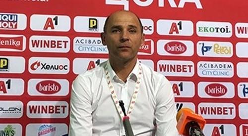 Виктор СКРИПНИК: «Хочется видеть лучшее качество футбола»