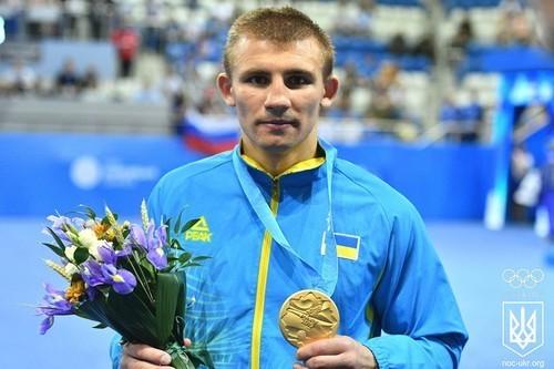 Украинские боксеры отказались ехать на ЧМ в Россию