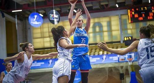 Украинка Любинец стала одной из лучших на чемпионате Европы U-20