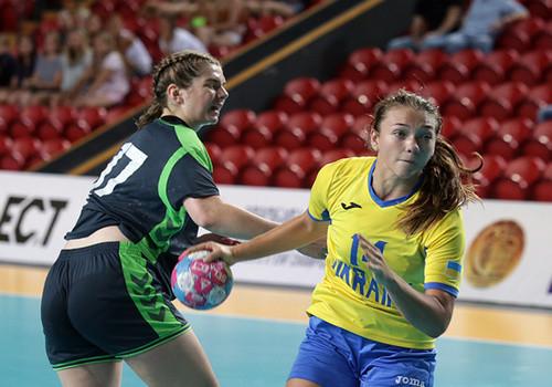 Сборная Украины U-17 заняла третье место на чемпионате Европы