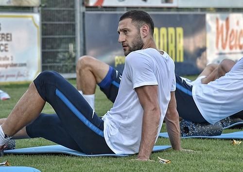 ОРДЕЦ: «Этим летом из европейских клубов был ближе всего к Дженоа»