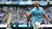 Компани забил за Манчестер Сити в 9 сезонах АПЛ