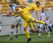 Шевченко снова не вызвал Ракицкого в сборную Украины
