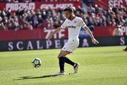 Интер купит хавбека Севильи за 18 млн евро
