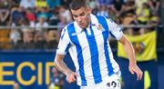 Наполи хочет купить защитника Реала Тео Эрнандеса