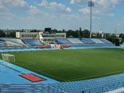 Финальный матч Второй лиги пройдет в Кропивницком