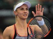 Цуренко завершила виступи на турнірі в Мадриді