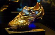 Что такое золотая бутса в футболе