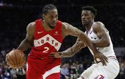 НБА. Торонто – Филадельфия. Смотреть онлайн. LIVE трансляция