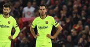 Серхио БУСКЕТС: «Барселона просто выключилась»