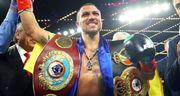Эгис КЛИМАС: «Ломаченко есть смысл боксировать в Англии»