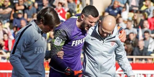 Субашич получил травму и вылетел до конца сезона