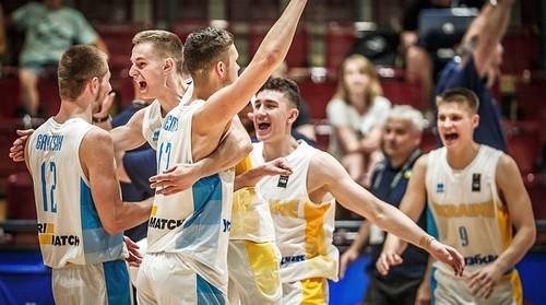 Стала известна расширенная заявка молодежной сборной Украины