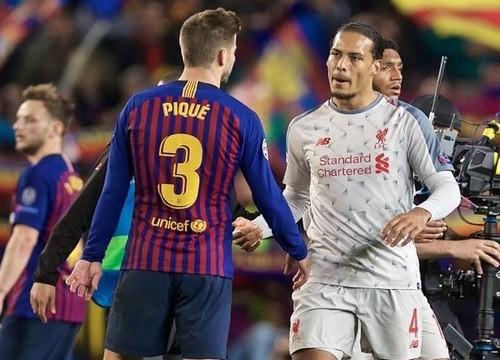 Ливерпуль – Барселона. Видео голов и обзор матча