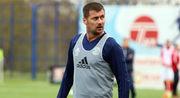 Артем МІЛЕВСЬКИЙ: «Міг би вийти хвилин на 8-10 за збірну України»