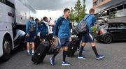 Мариуполь прибыл в Голландию на матч Лиги Европы