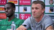 Ференцварош Реброва покидает Лигу чемпионов