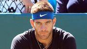 Дель Потро не сыграет на US Open из-за травмы
