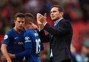 Фрэнк ЛЭМПАРД: «Можем обыграть Ливерпуль, если покажем свой максимум»