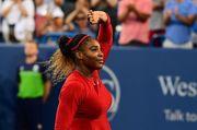Серена Уильямс не выступит на турнире в Цинциннати из-за травмы