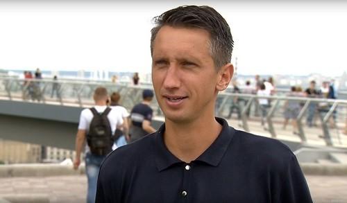 Сергей СТАХОВСКИЙ: «Молодые игроки в Украине есть»