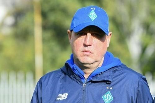 Юрий МОРОЗ: «У Шапаренко мало игровой практики»