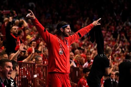 VELUX EHF Champions League. Как дела у соперников Мотора