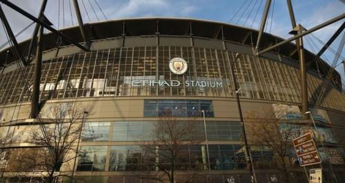 Манчестер Сити избежал трансферного бана ФИФА