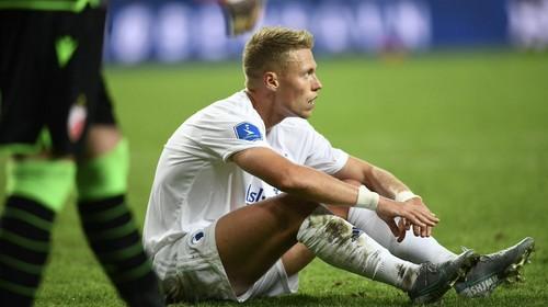 В матче Копенгаген – Црвена Звезда пробили по 11 пенальти