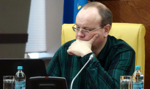 Артем ФРАНКОВ: «Ждем перемен в киевском Динамо»
