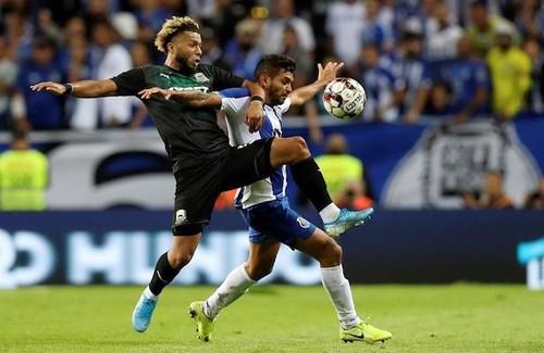 Порту – Краснодар – 2:3. Видео голов и обзор матча