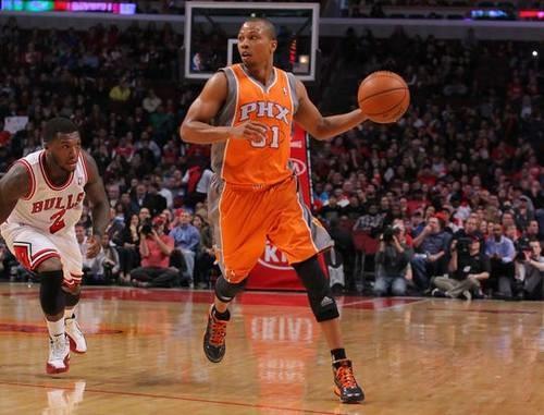 Экс-игрока НБА посадили на 3,5 года