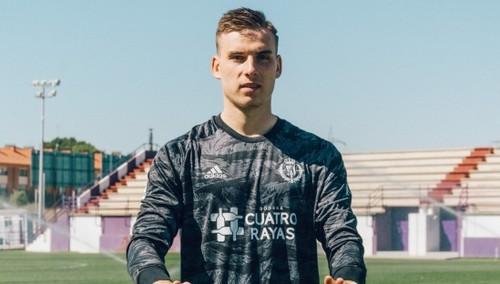 Андрей ЛУНИН: «Для меня важно регулярно играть в Ла Лиге»