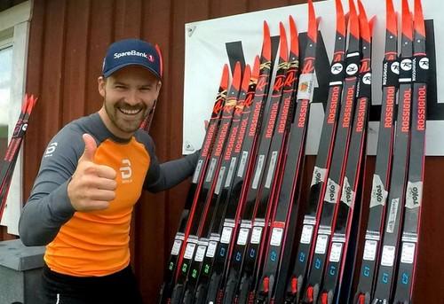 Звездный норвежский лыжник пережил остановку сердца