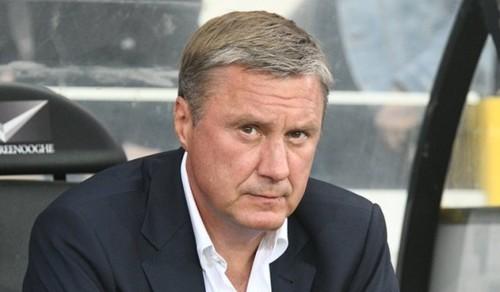 Источник: «Хацкевич знал, что в случае невыхода в ЛЧ будет уволен»