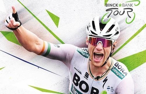BinckBank Tour. Третья подряд победа Сэма Беннетта