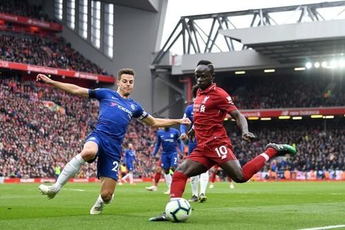 Ливерпуль – Челси – 2:2 (пен. 5:4). Видео голов и обзор матча