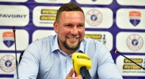 Александр БАБИЧ: «В матче с АЗ нам нужно, как минимум, забить гол»